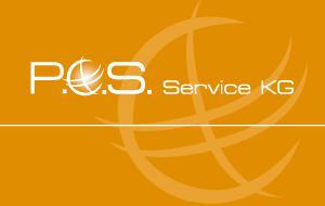 POS SERVICE KG Logo