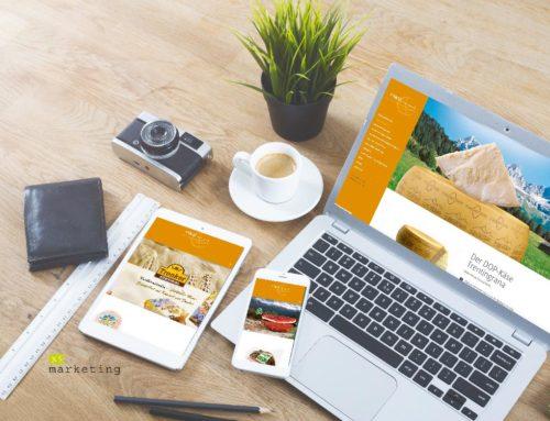 POS-Service Handelsagentur mit neuer Homepage